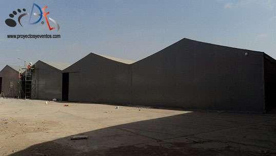 Almacen 100% calidad y confiabilidad 2013 / proyectos y eventos