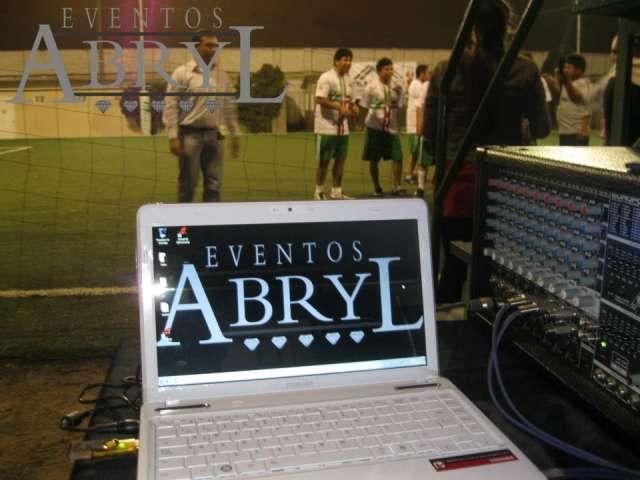 Fotos de Alquilamos equipos de sonido para fiestas y eventos 3