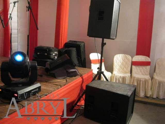 Fotos de Alquilamos equipos de sonido para fiestas y eventos 1