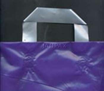 Bolsas y plasticos janpax - bolsas asa lazo