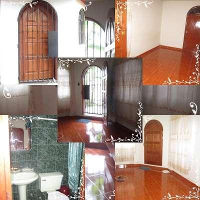 S/.450 (mensual)+incl. servicios ;alquilo habitación amplia en surco