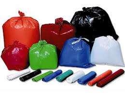 Bolsas y mangas plasticas - mangas de polietileno