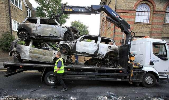 3f08733ac Compro autos malogrados chocados siniestrados en desuso 3528878 al ...