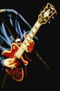 Clases de guitarra a domicilio en lima