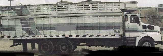 Fotos de Vendo camion volvo n-12 ¡buen estado! 2