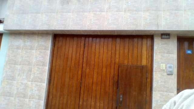 Alquiler cochera en los olivos zona residencial total seguridad