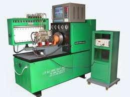 Laboratorio de injection electronica bombas turbos injectores scanner los olivos