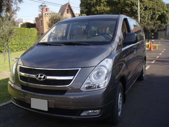 Alquiler de vans h1 en lima peru - transporte turistico ejecutivo lima