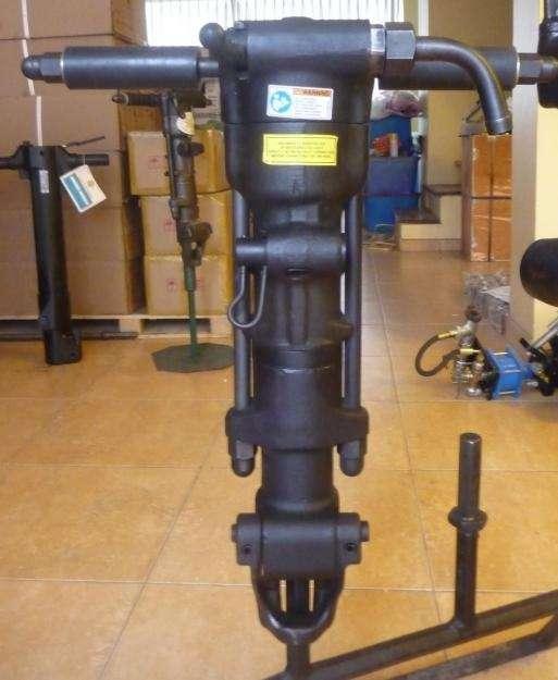 Perforadora rh-658 atlascopco, nueva y completa. cel. 983409789