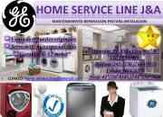 Lavadoras general electric servicio tecnico g e lima