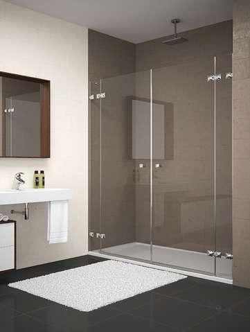 Venta y instalacion de duchas en vidrio templado, ventanas, mamparas, etc