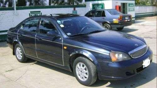 A 13500 nuevos vendo mi auto daewoo magnus año-2005