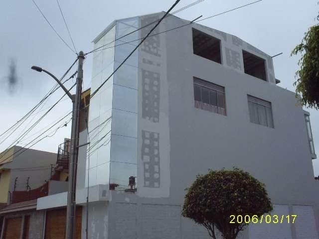 Sitema drywall, falso cielo raso acústico, ampliaciones y remodelaciones
