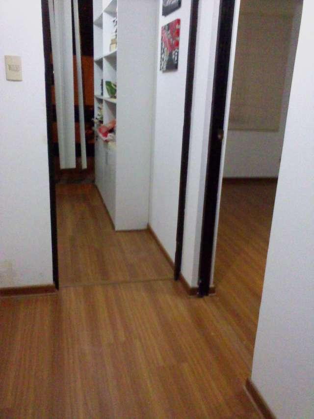 Fotos de Instalacion de piso laminado y zocalos 8