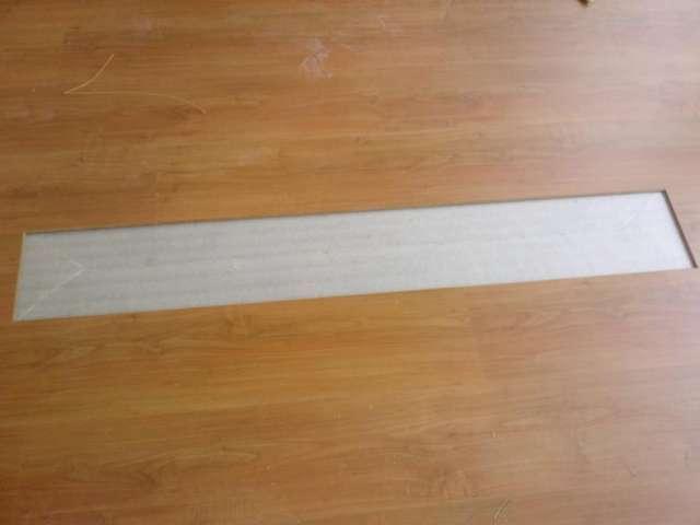 Fotos de Instalacion de piso laminado y zocalos 3
