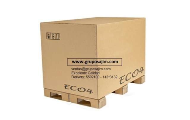 Fabricantes de cajas de carton en lima