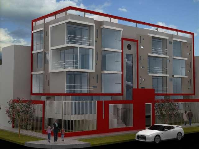 Residencial velarde - departamentos exclusivos en estreno ( flats y duplex)