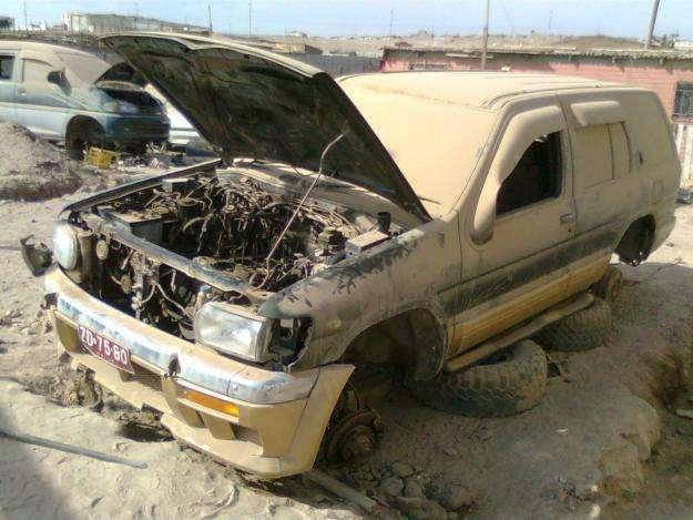 e53a1ba21 Compro autos chocados siniestrados en desuso 3528878 al 986900048 en ...