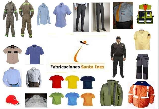 Proveedor de epps - ropa industrial