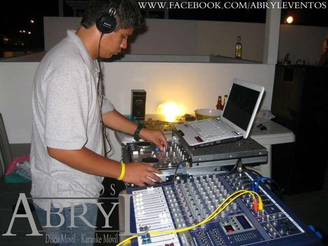 Fotos de Alquiler de sonido y dj lima perú 1