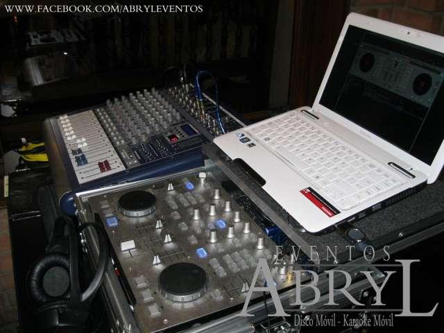 Fotos de Alquiler de sonido y dj lima perú 3