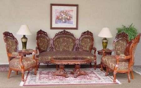Fotos de Lavado de muebles y sillas, al seco en miraflores telf. 241-3458 - exclusivo 4