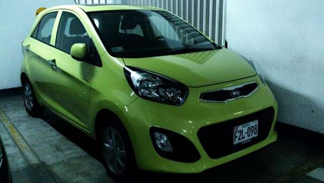 Vendo de ocasion-vehiculo nuevo kia picanto
