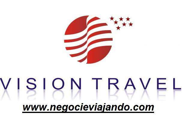 Vision travel agencia de viajes