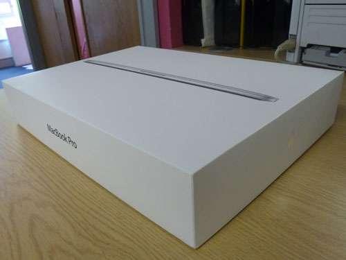 Venta apple macbook pro me294ll/a 15.4 retina