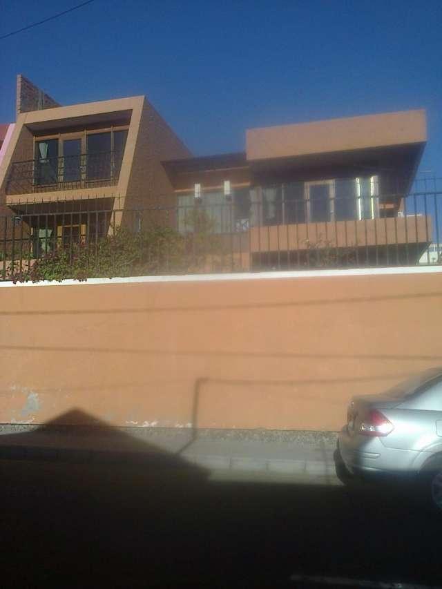 Alquilo casa para empresa en arequipa