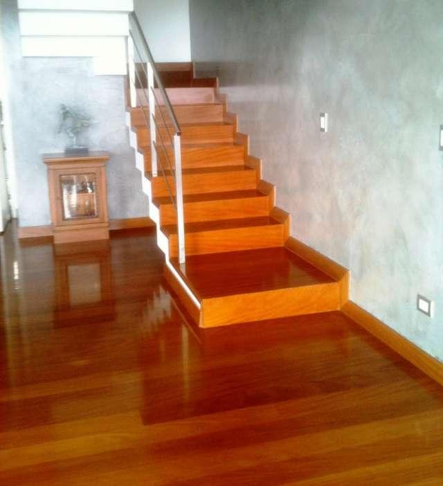 Fotos de Instalacion de piso laminado y parquet 3