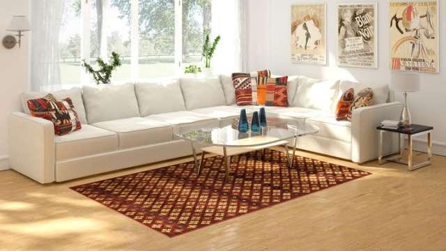Lavado de muebles y alfombras a domicilio en barranco telf. 241-3458 - exclusivo