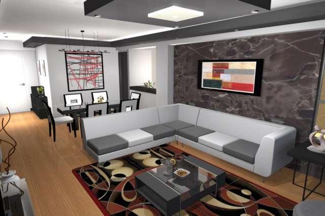 Diseño,decoración de interiores