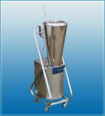Licuadora ind-campana extractora-barandas y pasamanos