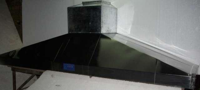 Fotos de Licuadora ind-campana extractora-barandas y pasamanos 2