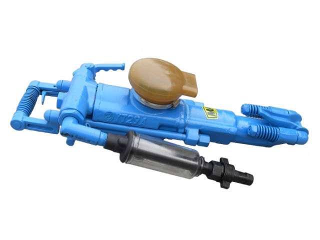 Yt29a - perforadora jackleg