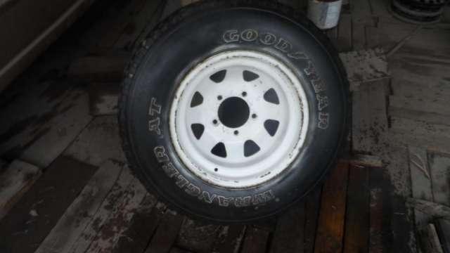 Fotos de Aros 15 de rueda ford,mazda,subaru,dodge, 3