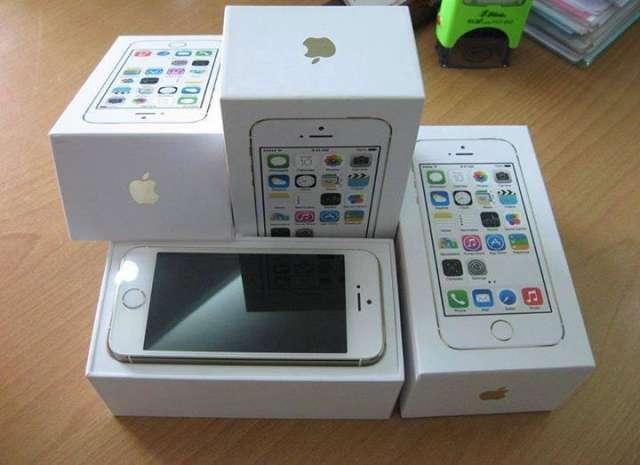 Para la venta: apple iphone 5s 16gb, samsung galaxy s5, sony xperia z1