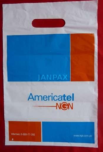 Janpax - bolsas con asa riñon