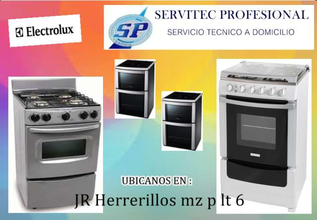 2565734 servicio tecnico cocinas electrolux lima