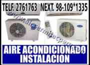 (¯`·surco - aire acondicionado 981091335 instalacion - mantenimiento·._)