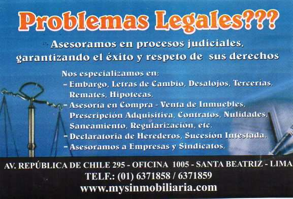 M&s - abogados especializados