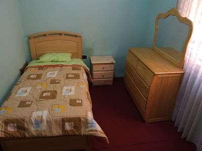 Alquilo habitación amoblada completamente en barranco