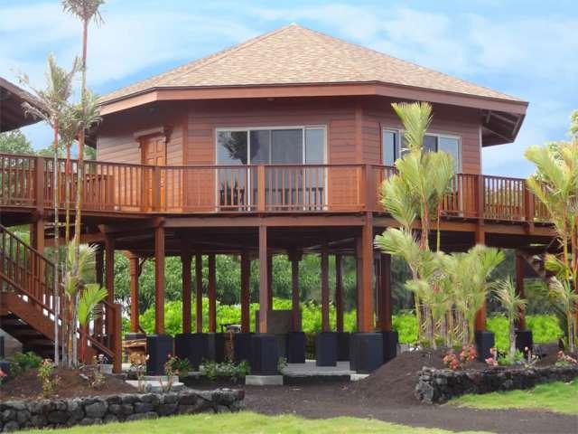 Bungalows casas prefabricadas cabañas chalets de campo y playa