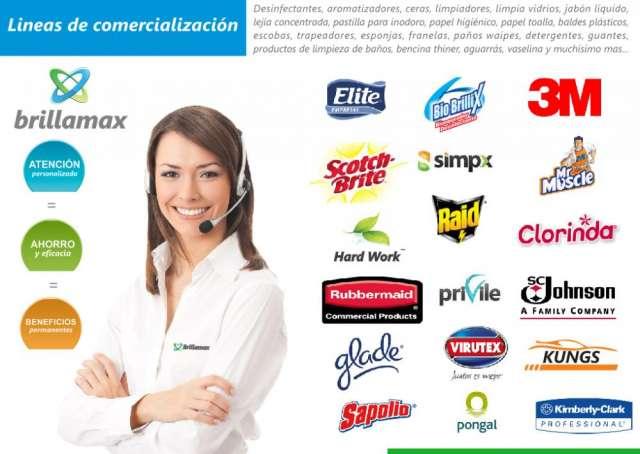 Productos de limpieza - productos de limpieza en lima peru