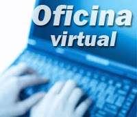 Oficina virtual - lugar centrico