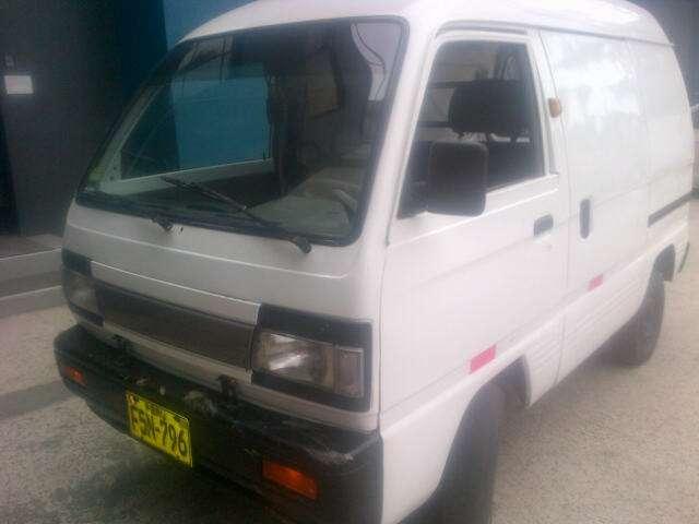 Vendo minivans daewoo damas glp - uso comercial carga