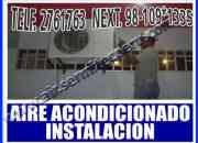 Surco-aire acondicionado 981091335 mantenimientos preventivos -surco