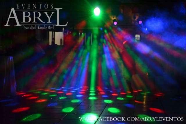 Fotos de Alquiler de luces rítmicas y sonido 3