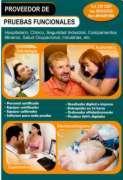 Proveedores de servicios de salud